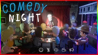 MOST SAVAGE JOKES EVER! Comedy Night (Stand-Up Comedy)