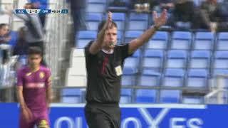 Recreativo de Huelva 2-3 FC Cartagena