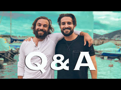Travel Q& A Brothers Answer Your Questions