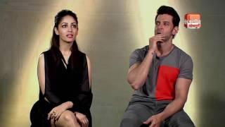 Exclusive Interview Hrithik Roshan & Yami Gautam   Kaabil ! New Video Part -2