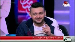 عادل إمام يتهم رامز جلال بالإرهاب ويطالب بمحاكمته