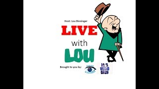 Live With Lou - Radio Show  102117