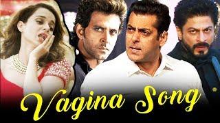 Kangana Ranaut Takes A Dig At Shahrukh, Salman & Hrithik In AIB Song
