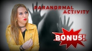 EmmyMakeUpPro: Son projet top secret en lien avec le paranormal sur Youtube...(BONUS)