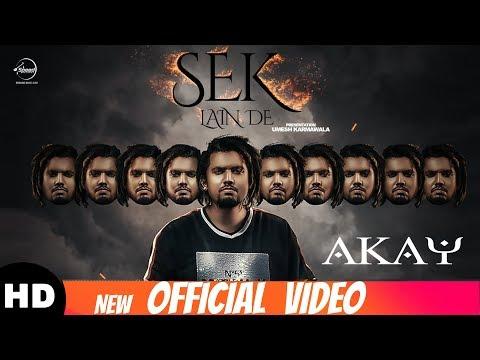 Xxx Mp4 A KAY Sek Lain De Official Video New Punjabi Songs 2018 Latest Punjabi Songs 2018 3gp Sex