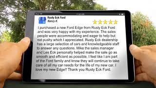 Ford Edge Dealer Salina Kansas Ford Dealership F 150 Fusion Escape
