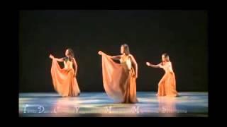 Made dyah agustina. Kontemporer dance