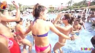PooOoOOoOLLLL PARTY!   LEBANON DANCE FESTIVAL 2014