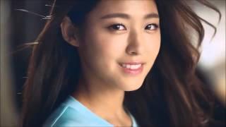 AOA's Seolhyun 텔레콤 폼SK Telecom POM CF (x2)