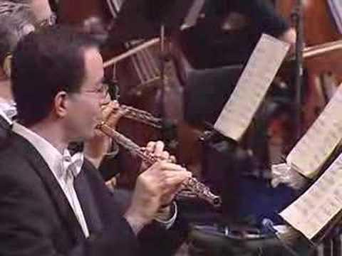 I.Stravinskij - Pulcinella Orchestral Suite - Part I/III