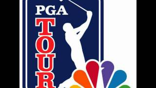 Golf Highlights music on NBC