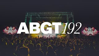 Group Therapy 192 with Above & Beyond and Jason Ross