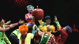 Ringling Bros. and Barnum & Bailey Circus HighLight Montage.mp4