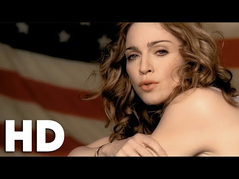 Xxx Mp4 Madonna American Pie Official Music Video 3gp Sex
