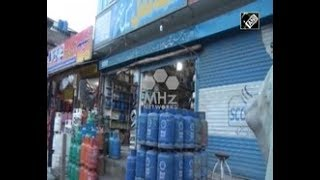 LPG prices skyrocket in Pakistan-administered Kashmir; locals say authorities turn a blind eye