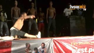 DJ ARAFAT AU BURKINA FASO - BOBODIOULASSO 2EME PARTIE