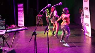 Taylor Girlz Performing Live @ Center Stage Atlanta