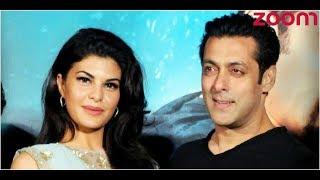 Salman Khan Plays Saviour For Jacqueline Fernandez | Bollywood News