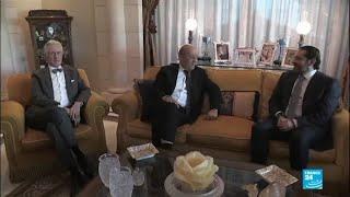 Crise politique au Liban : Hariri attendu à Paris