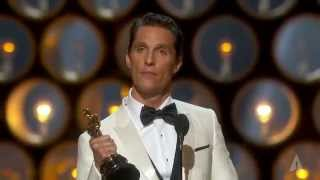Matthew McConaughey Alright Alright Alright Compilation