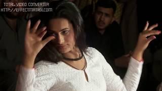 HOt mujra by Mehru Malik in private wedding program 2017