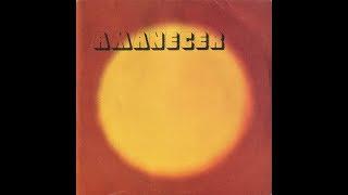 Cara al sol (espectacular versión lenta – cantada – Título original: Amanecer) (1972)
