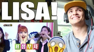 8 Reasons Why Lisa is the #1 Dancer | BLACKPINK REACTION