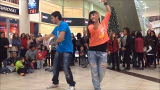 Just Dance 2015 - Bailando (Dance Style Crew Cyprus)