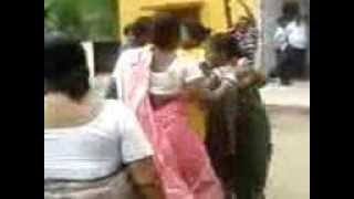 Hot Dance made by Bengali Ladies