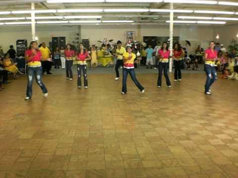 Baile Sorpresa Duranguense 7 18 09