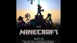 Minecraft The Movie (Fan-made)