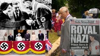 Prince Charles SHAPESHIFTING & laughing about Princess Diana?!