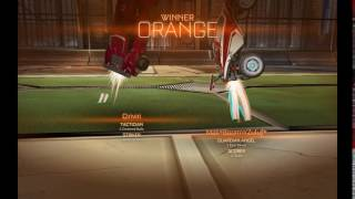 Rocket League - Accidental Creampie w/ Zuluf