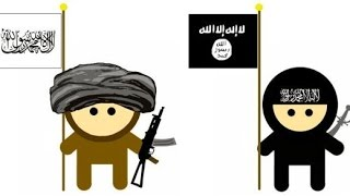 ISIS vs Taliban: Terror Groups Declare Jihad on One Another