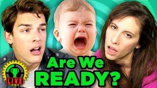 BABY 101! | Parenting Style Quiz