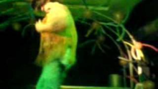 Stripper Oscar Cansing (Discoteca Vulcano) Vaquero