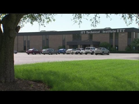 Local college aims to help ITT Tech students after sudden closure
