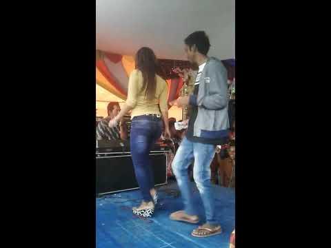 Pemuda Desa Keli Duet Song Baba Dae