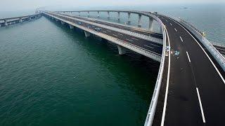 El puente más largo del mundo (Mariela Alaina Documental)