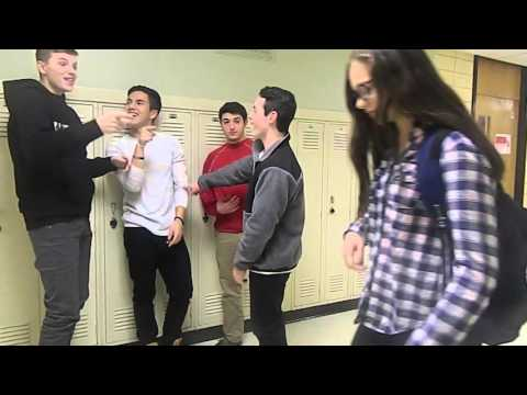 Loser Like Me School Project Music Video