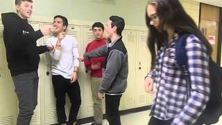 Loser Like Me - School Project Music Video