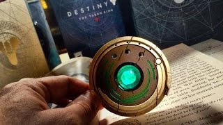 Destiny: The Taken King Collector