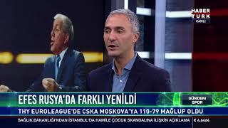 Gündem Spor - 18 Ocak 2018 - Hakan Demir