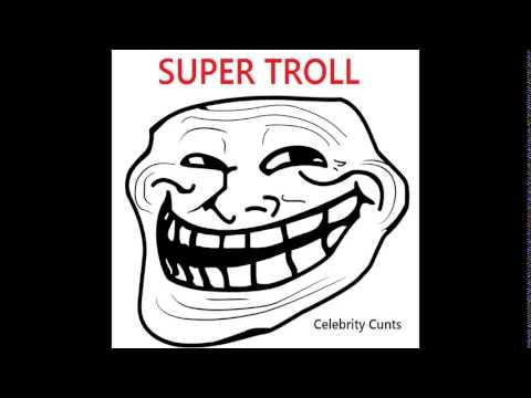 Xxx Mp4 Super Troll Celebrity Cunts TRAIN Best Song Ever ADULT CONTENT XXX Live 3gp Sex