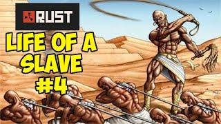 STOLEN DOOR CODES - Life of a Slave #4 - | Rust |