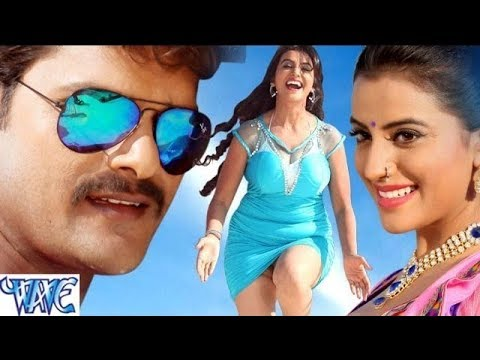 Xxx Mp4 KHESARI LAL YADAV AKSHARA SINGH NEW BHOJPURI FULL FILM 2017 LATEST FILM 3gp Sex