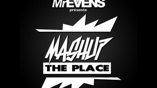Mr Evens presents Mashup The Place - Episode 001
