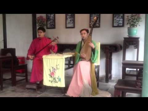 Download Traditional Chinese music in Suzhou