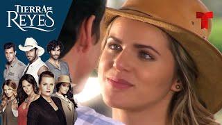 Tierra de Reyes | Capítulo 1 | Telemundo