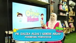 Omar & Hana [PROMO#3] - Saksikan Lagu Kanak-Kanak Islam Di Bulan Ramadan